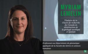 Vidéo Myriam couverture