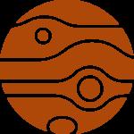 Icône Mars