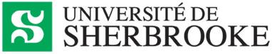 Logo Université de Sherbrooke